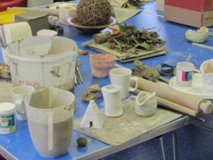 Creative Learning Programme